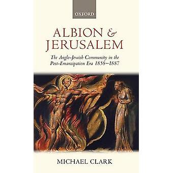 ALBION  JERUSALEM OHM C by Clark & Michael