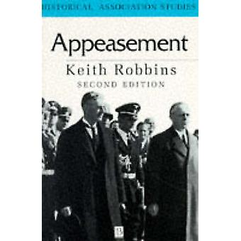 Appeasement Theology Language Culture by Robbins & Keith