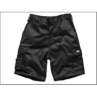 Dickies Redhawk Cargo Shorts Black Taille 30in