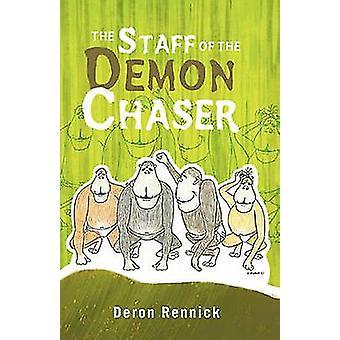Personalen på Demon Chaser av Rennick & Deron