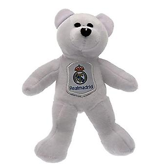 Real Madrid Mini Plush Bear