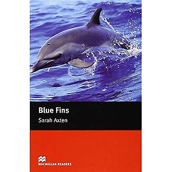 Barbatanas azuis: Macmillan Reader, Starter