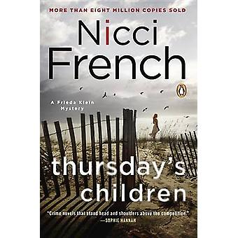 Thursday's Children by Nicci French - 9780143127215 Book