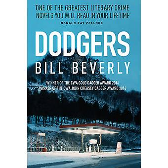 Dodgers by Bill Beverly - 9781843447788 Book