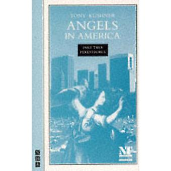 Angels in America - A Gay Fantasia on National Themes - Pt. 2 - Perestro