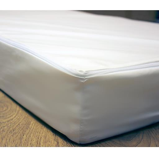 Anti Depth Foam Breathable Cotbed X 140cm13cm allergenic MattressSize70cm Waterproof PikXZu