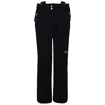 Dare 2 B Black Womens Stand For Pant