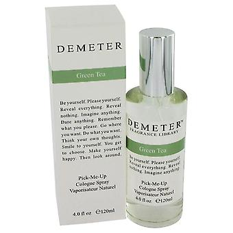 Déméter Green Tea Cologne Spray Par Demeter 120 ml