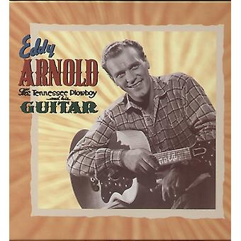 Eddy Arnold - Tennessee Tojo & zijn gitaar [CD] USA import