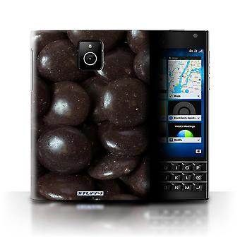 STUFF4 Case/Cover for Blackberry Passport/Minstrels/Sweets & Candy