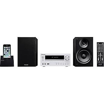 Audio system Pioneer X-HM32V-S ,