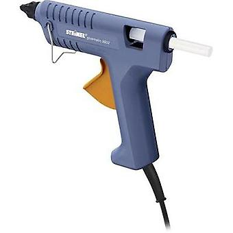 Hot glue gun GLUEMATIC 3002-set Steinel 333355 20 - 45 W (200 W max.) 11 mm 7 min