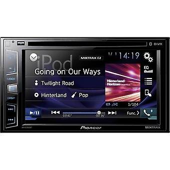 Double DIN monitor receiver Pioneer AVH-X2800BT
