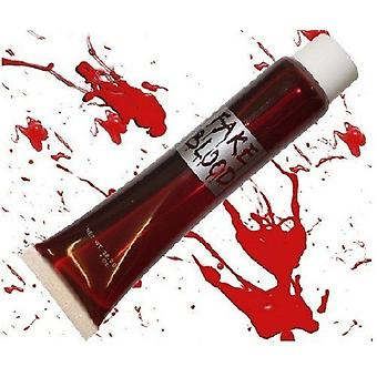 3 pack of Fake Red Blood in a tube