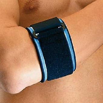 Anota Blue Neoprene cuff Epicondinitis (Sport , Injuries , Elbow guard)