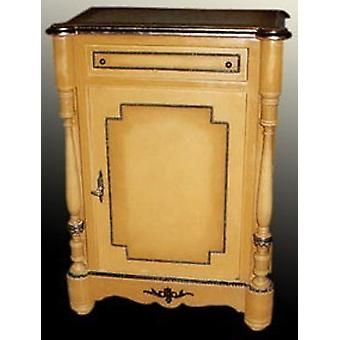 baroque chest of drawers rococo antique style MoCoC06303
