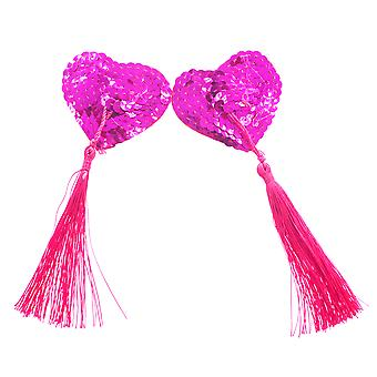 Hen Party Sequined Titillating Tassels For A Fun Girls Night Out