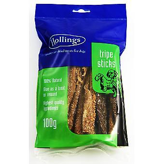 Hollings Sticks kallun Pre Pack 100g (pakke af 20)