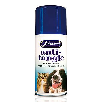 Jvp Dog & Cat Anti-tangle 150ml (Pack of 6)