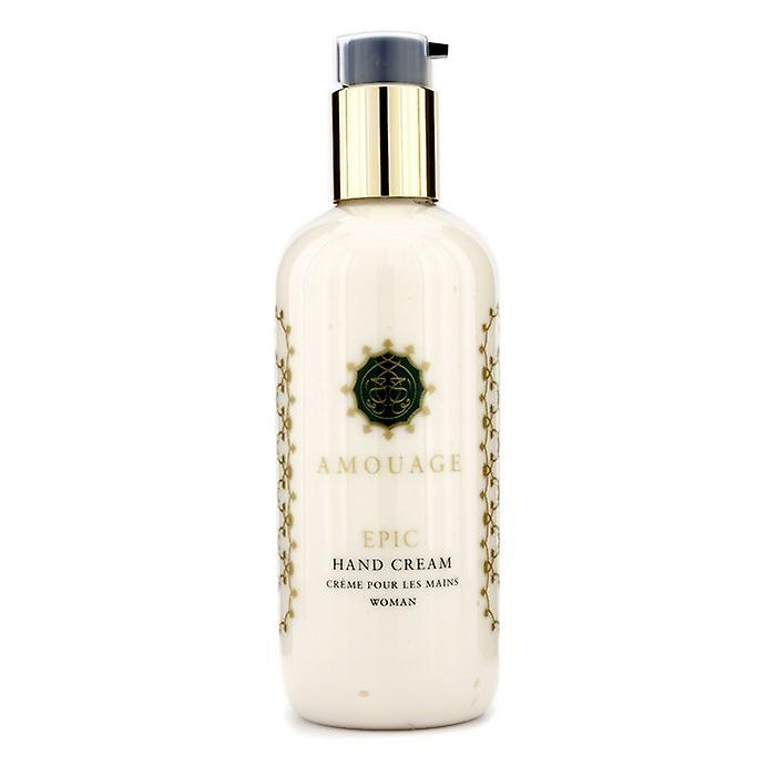 Amouage épica Crema de Manos 300ml / 10 oz
