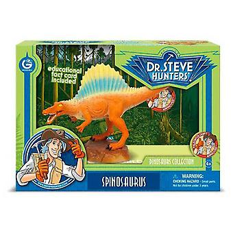 Geoworld Dinosaurs Collection -Spinosaurus
