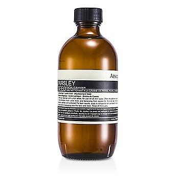 Aesop Parsley Seed Facial Cleanser - 200ml/6.8oz