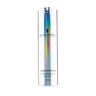 Elizabeth Arden Visible Whitening Smooth and Brighten Emulsion - 100ml/3.4oz