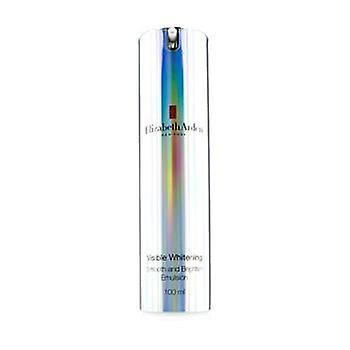 Elizabeth Arden Visible Whitening Smooth and Brighten Emulsion - 100ml/3.4oz