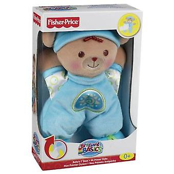 Fisher-Price My First Doll (Jouets , Maternelle , Bébés , Peluches)