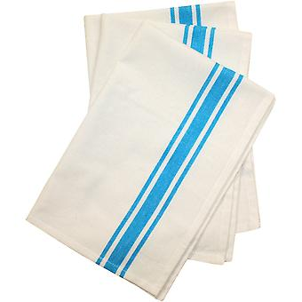 Stitch 'Em Up Retro Stripe Towels 18