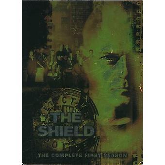 Shield - Shield: Season 1 [DVD] USA import