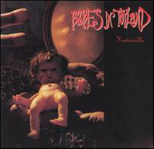 Babes in Toyland - Fontanelle [CD] USA importare
