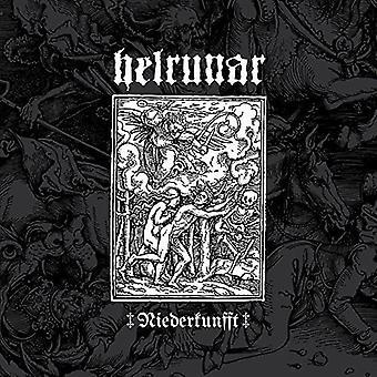 Helrunar - Niederkunfft [Vinyl] USA import