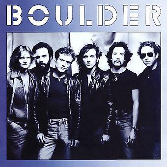 Boulder - importación de USA de Boulder [CD]