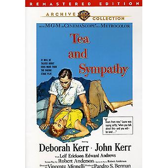 Tea & Sympathy [DVD] USA import