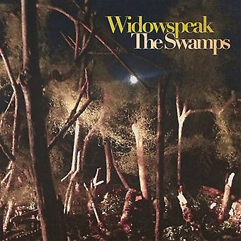 Widowspeak - Swamps [CD] USA import