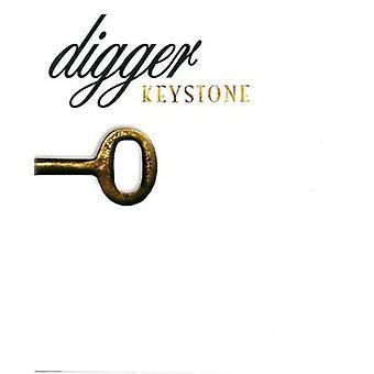 Digger - importar de USA Keystone [CD]