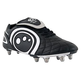 OPTIMUM eclipse rugby boot pro [black]