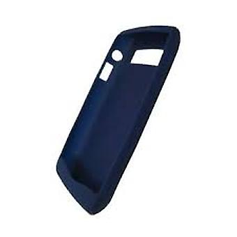 Unlimited Cellular Snap On Case for Blackberry Tour - Dark Blue