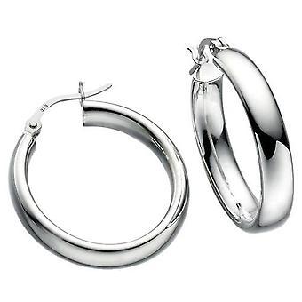 925 sølv øreringe tendens