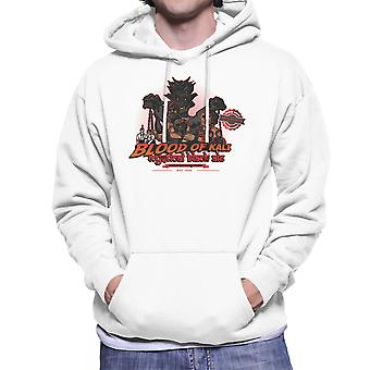 Indiana Jones blod af Kali mystiske Black Ale Temple Of Doom mænd er hætte Sweatshirt