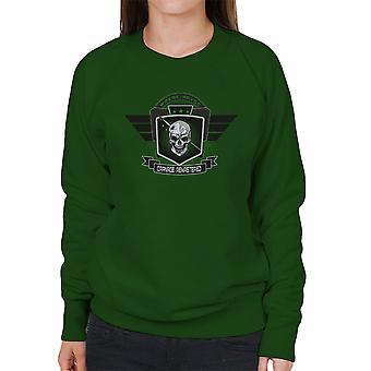 Blodbad Remastered COD Modern Warfare Remastered kvinders Sweatshirt