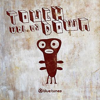 Various Artist - Touchdown; Vol.2 [CD] USA import