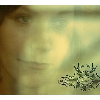 Jenny Whiteley - kære [CD] USA import