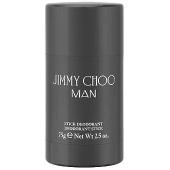 Jimmy Choo Man Deodorant Stick 75g