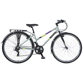 2017 Viking Quo Vadis damer 21sp Urban Trekking cykel