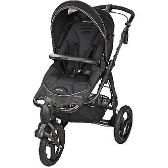 Bebe Confort Silla de paseo high trek ergonómica y reclinable