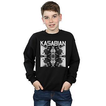 Kasabian drenge Solo afspejler Sweatshirt