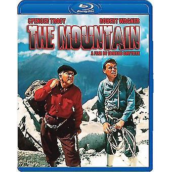 La montagne [Blu-ray] [BLU-RAY] importation USA