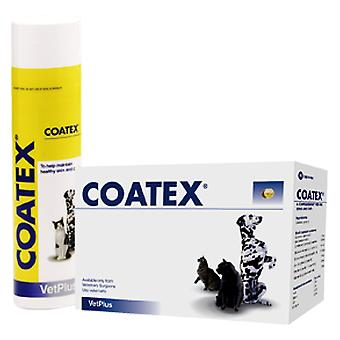 VetPlus Coatex Efa (Cats , Dogs , Supplements , Supplements)